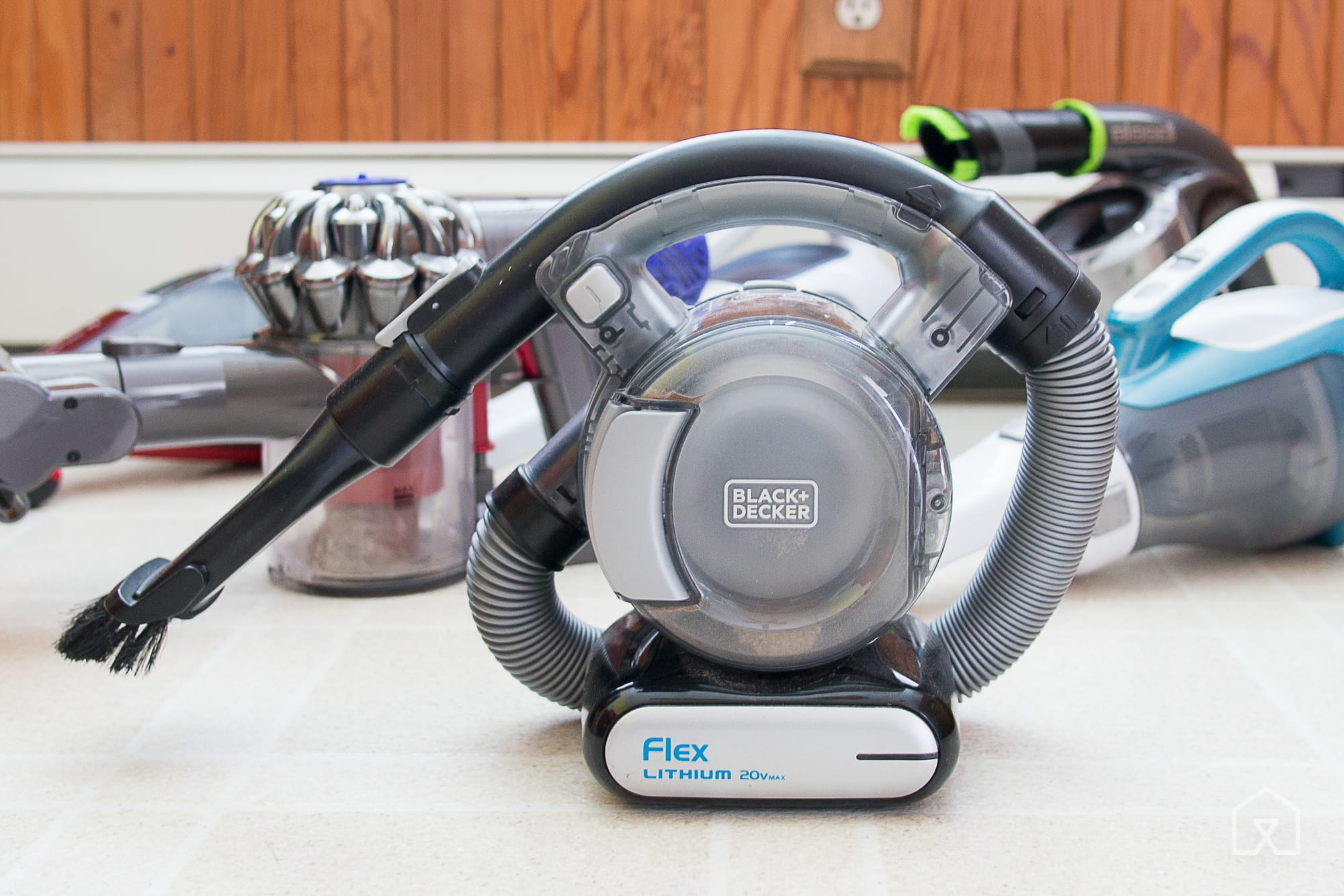 The Best Handheld Vacuum Engadget