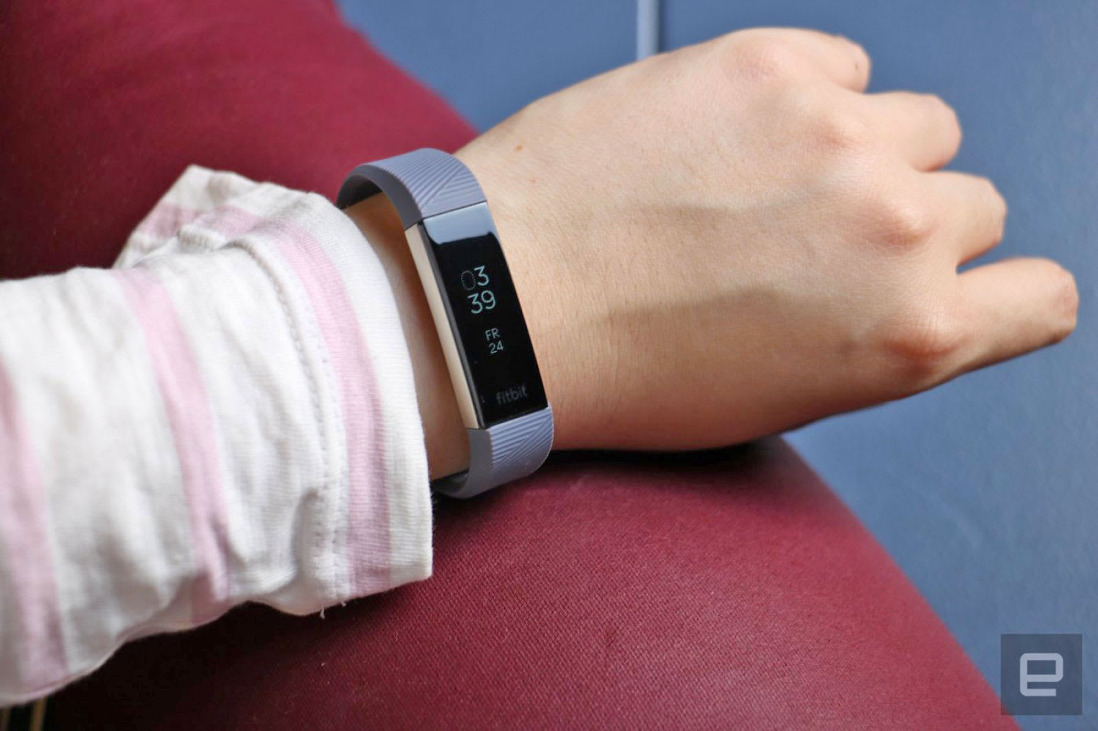 Fitbit's new sleep-tracking feature works well (most of the