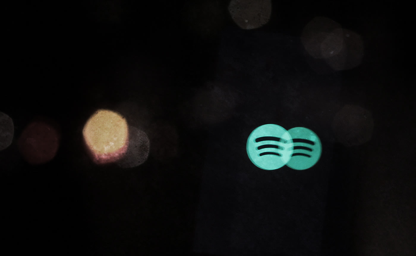 Why I'm leaving Spotify after six years