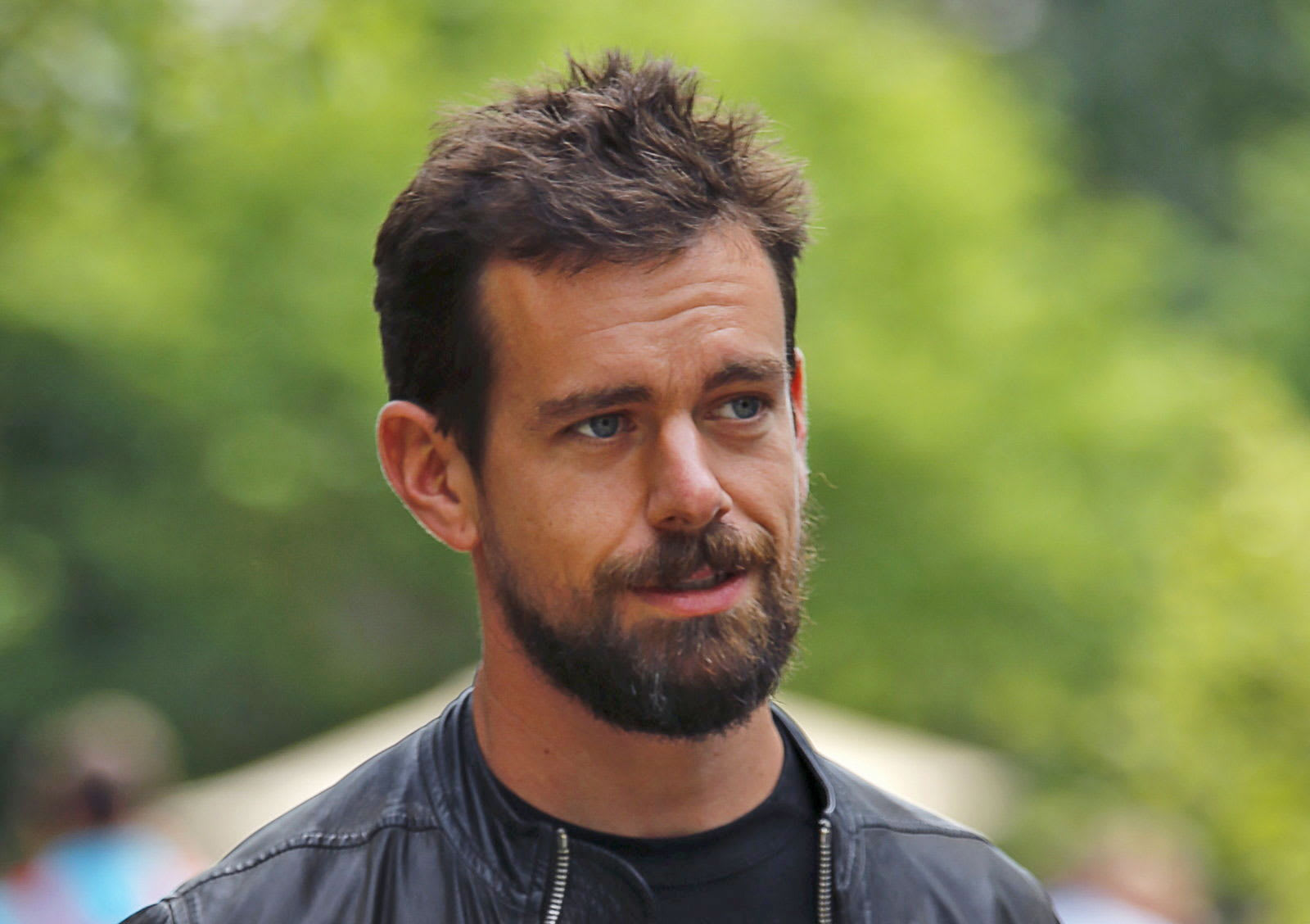 Jack Dorsey: Twitter isn't guided by 'political ideology'Jack Dorsey