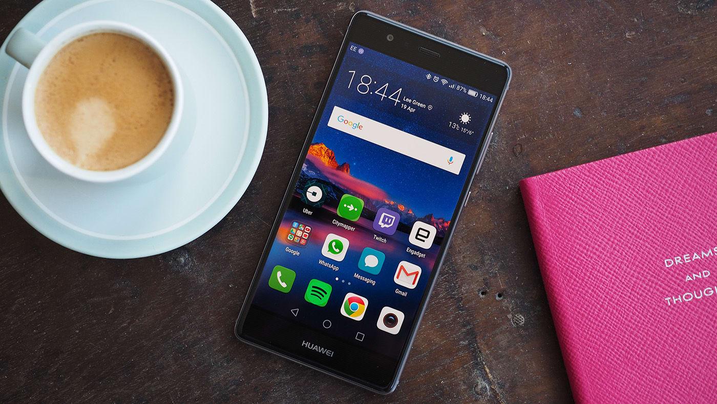 Huawei P9 review: New phone, familiar tricks