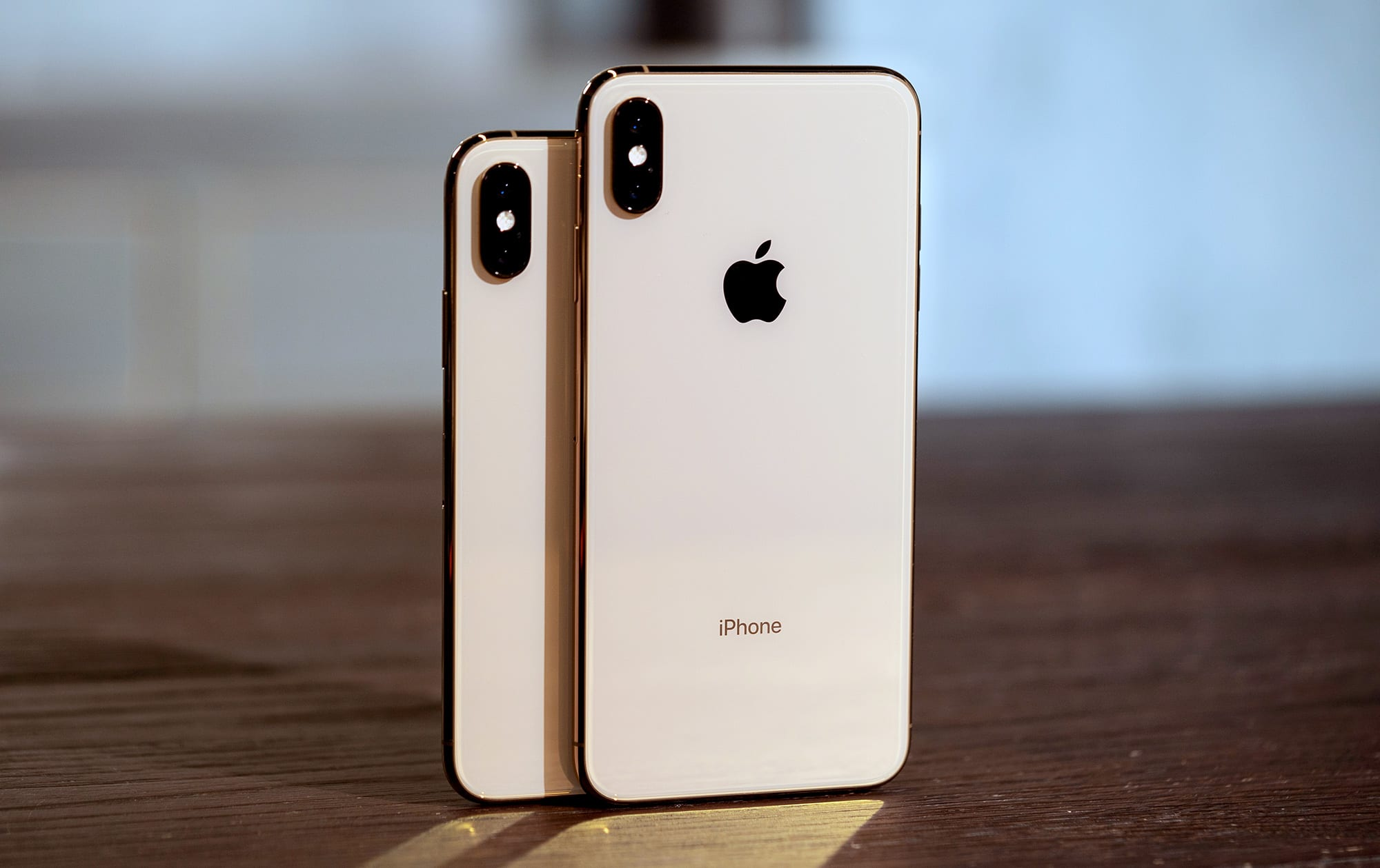 e5e0669adca7c3 Apple iPhone XS and XS Max review: Pricey but future-proof
