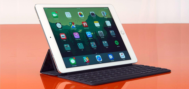 iPad Pro 9 7 review: Apple's best tablet, but it won't replace a laptop