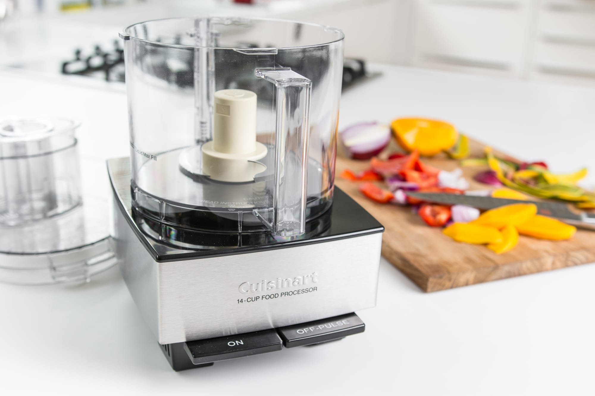 Best Food Processors 2020 The best food processor