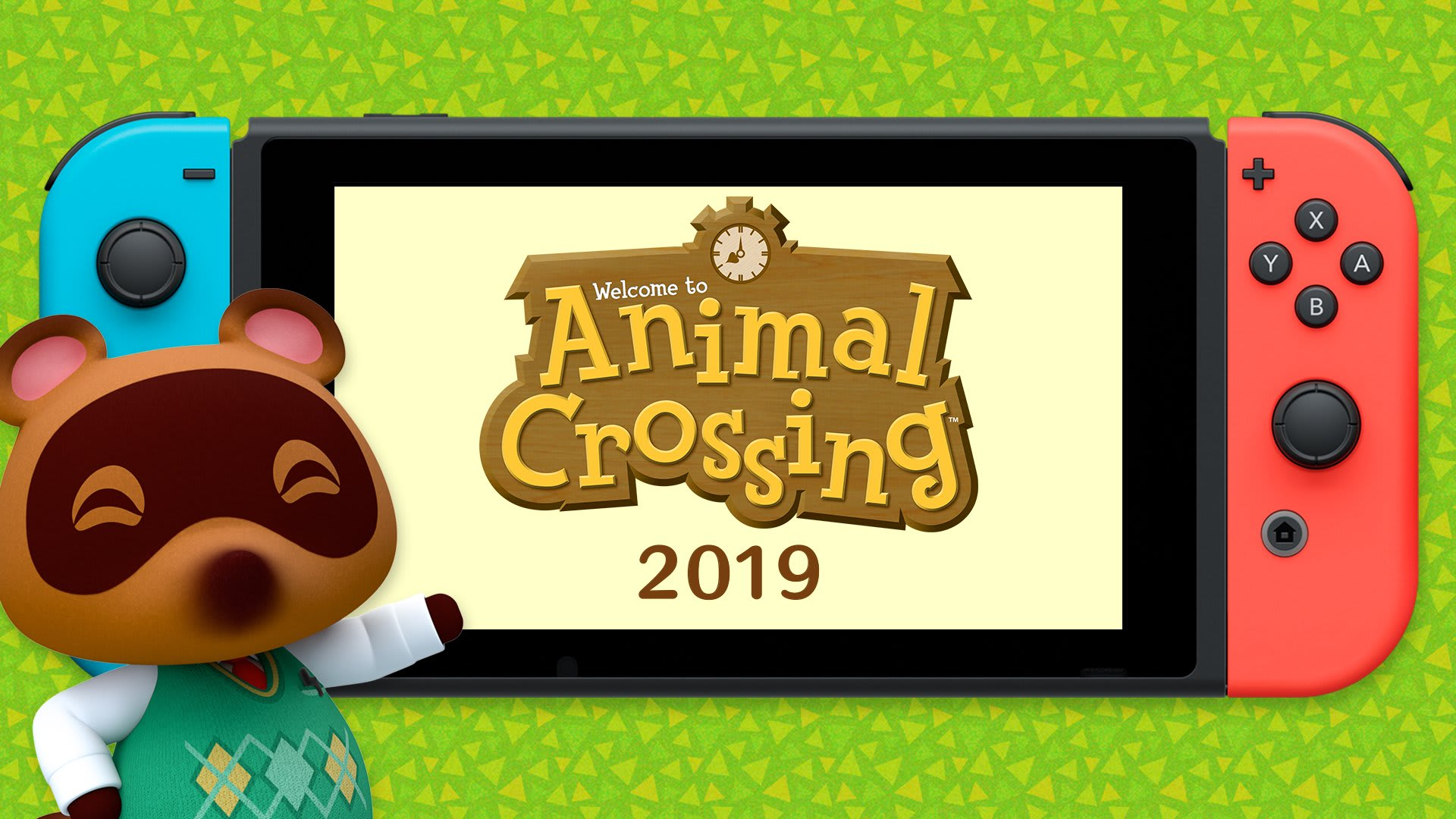 2 Way Switch Feed At Yes Animal Crossing Is Coming To The Nintendo