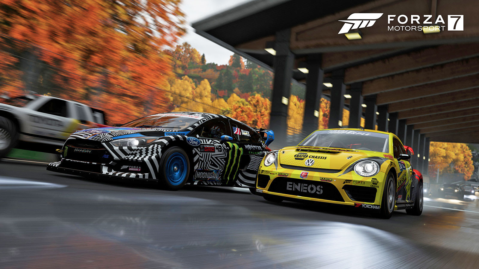 531eea6d488 Forza Motorsport 7 review: It's everything you expected
