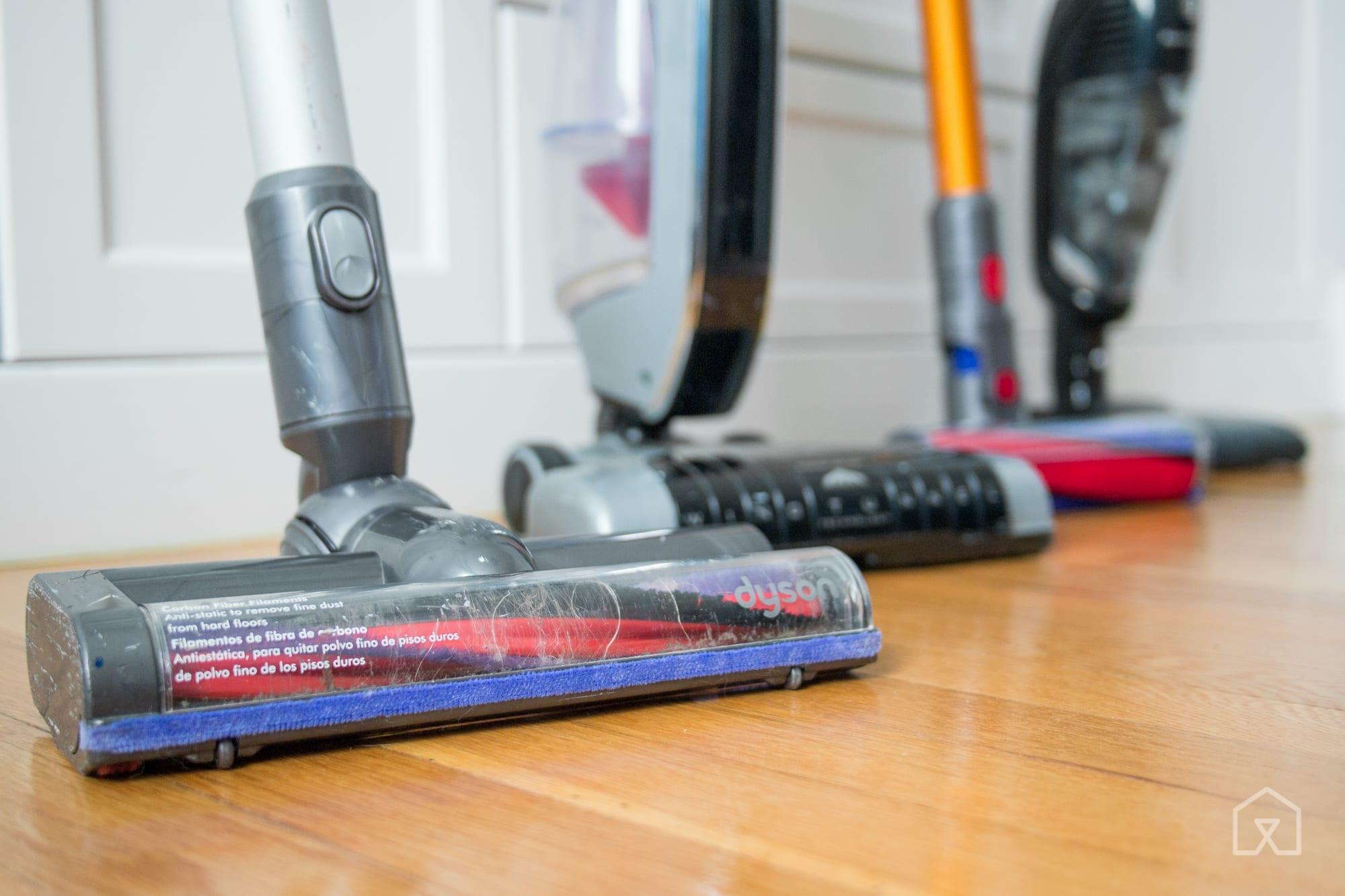 Best Stick Vacuum 2020 The best cordless stick vacuum