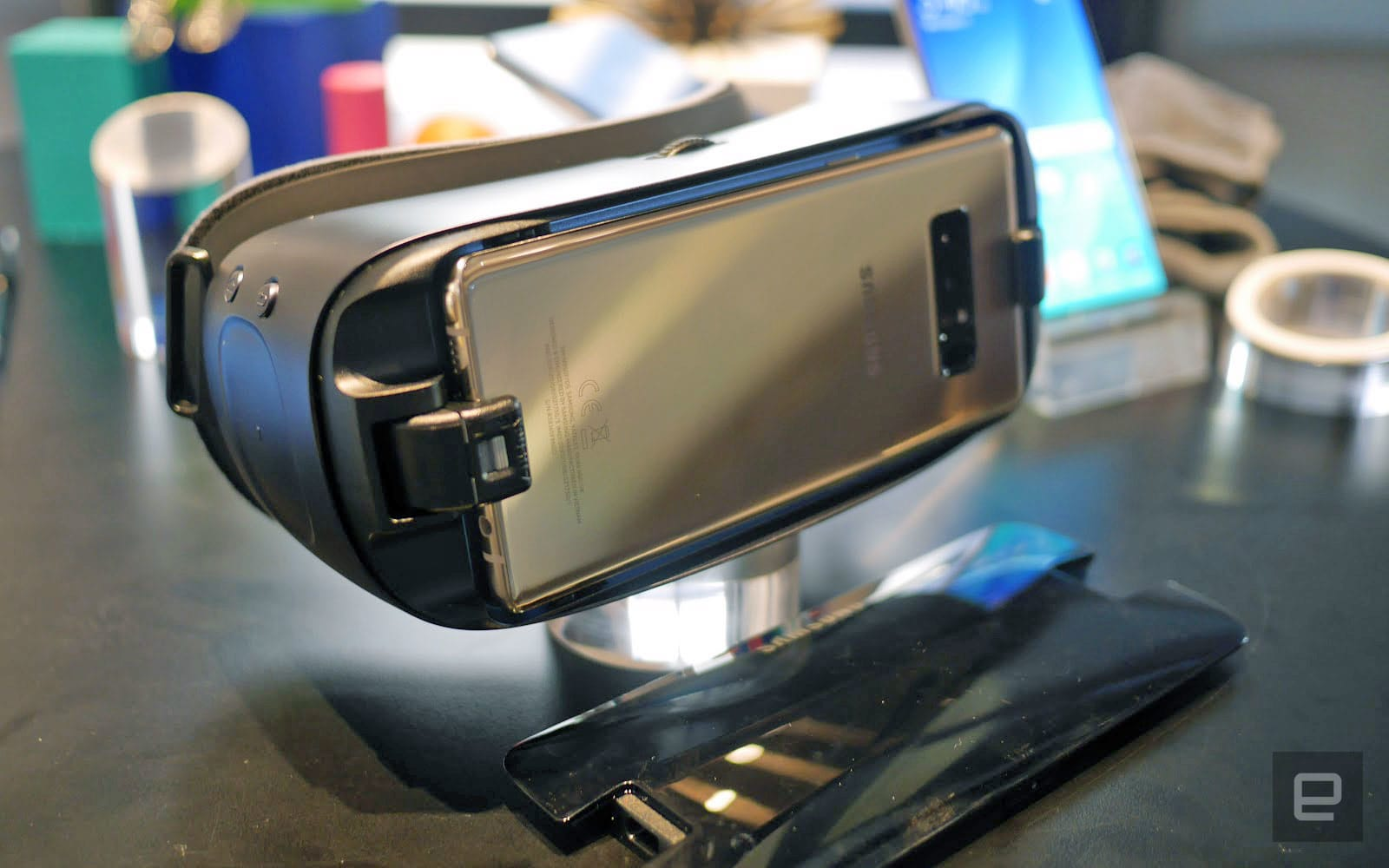2fe4b5c365ad Samsung is offering free Gear VR adapters to Note 9 owners