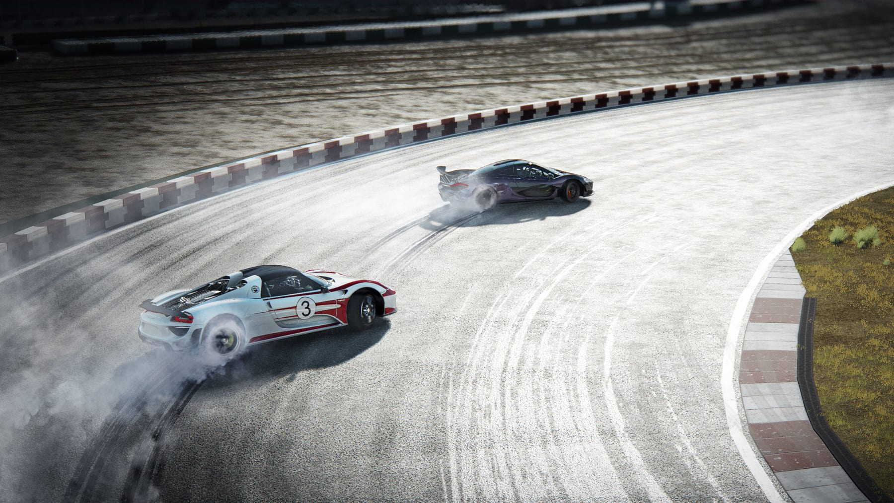 The Grand Tour Game' is a near-perfect mirror of the show