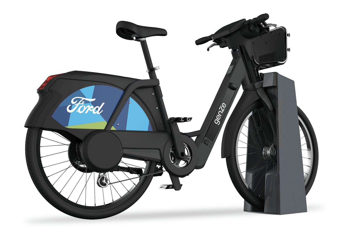 Ford S Electric Gobikes Have Arrived In San Francisco
