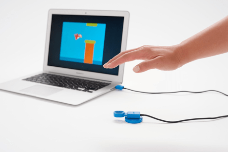 How To Get Lyft Amp >> Kano's latest DIY kit turns motion into code   Engadget