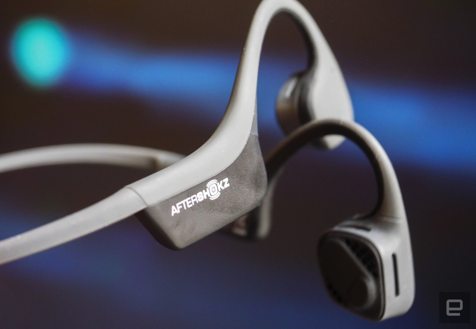 5aabfbb0bf0 Aftershokz unveils its skinny Trekz Air open-ear headphones