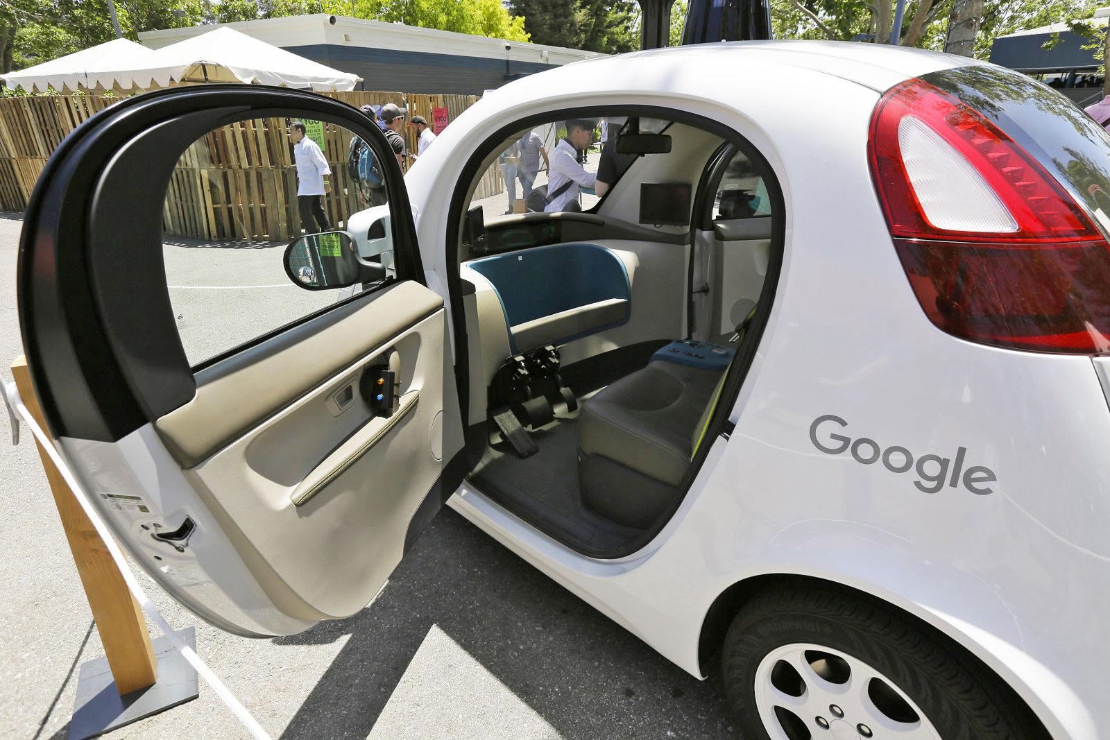 How To Get Lyft Amp >> Should autonomous vehicles save passengers or pedestrians?