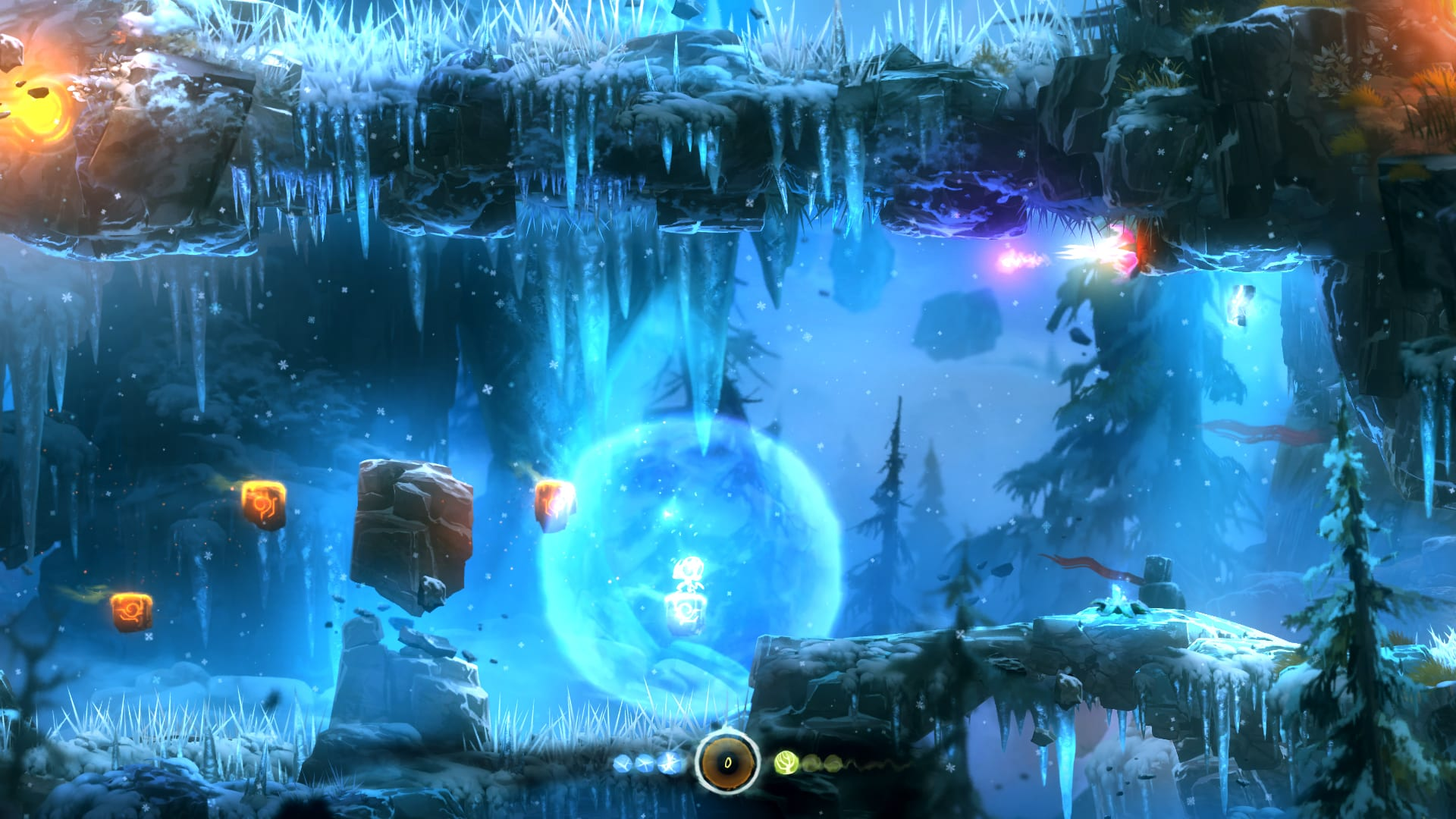 The Definitive Ori And The Blind Forest Hits Pc Next