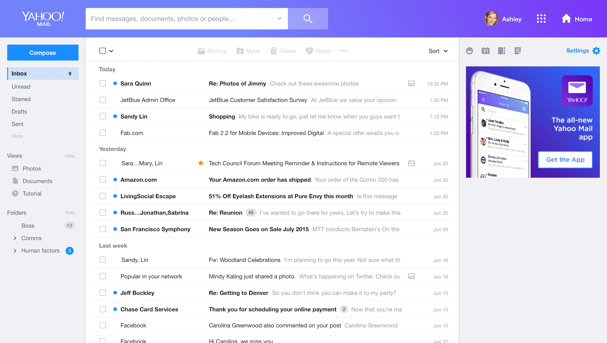 download yahoo mail for mac