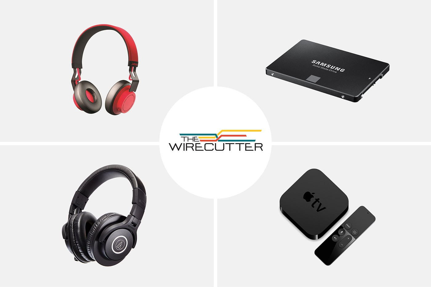5bd64923c6d The Wirecutter's best deals: An Apple TV media streamer and more!