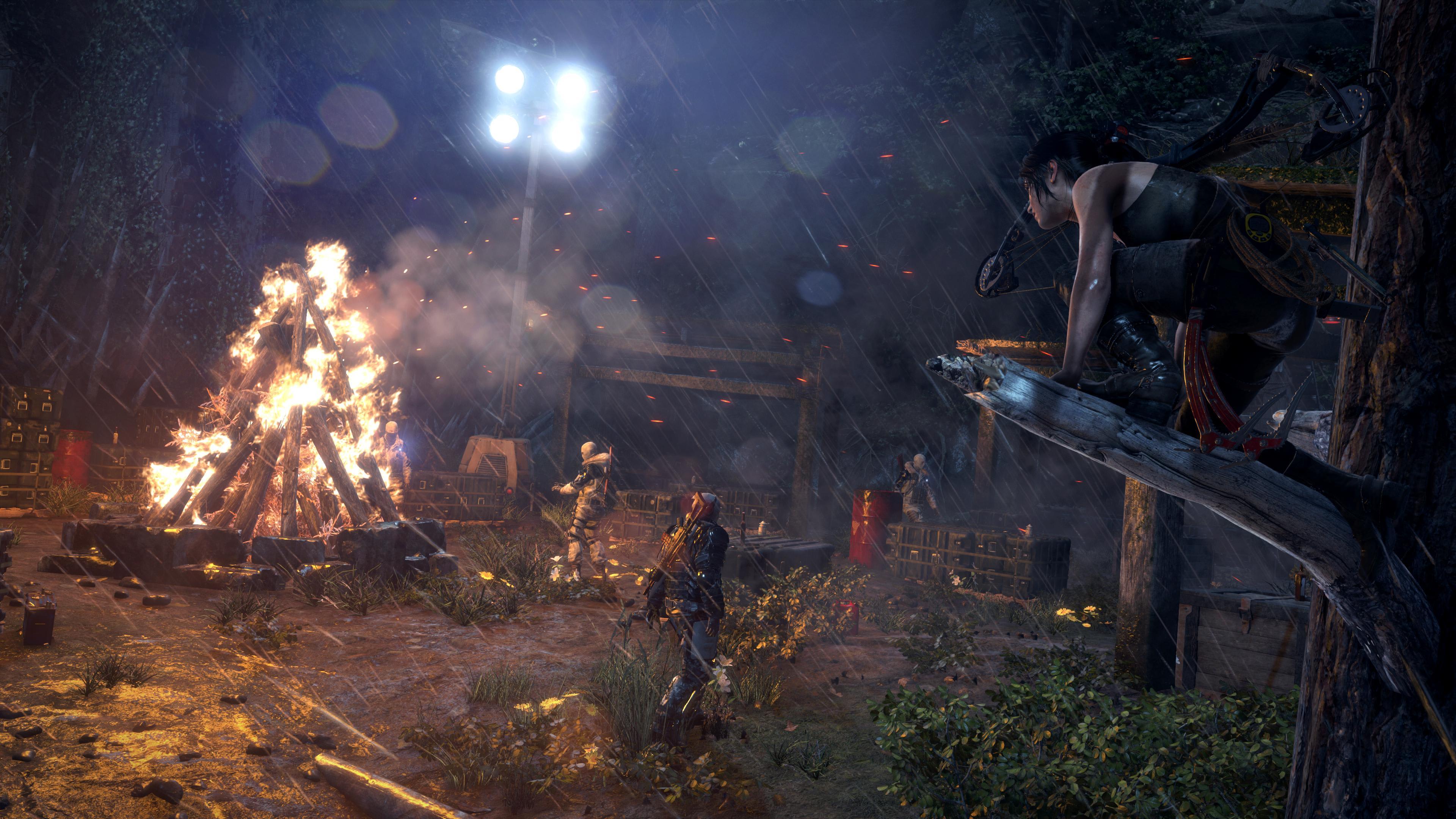 Tomb Raider 2021 Stream German