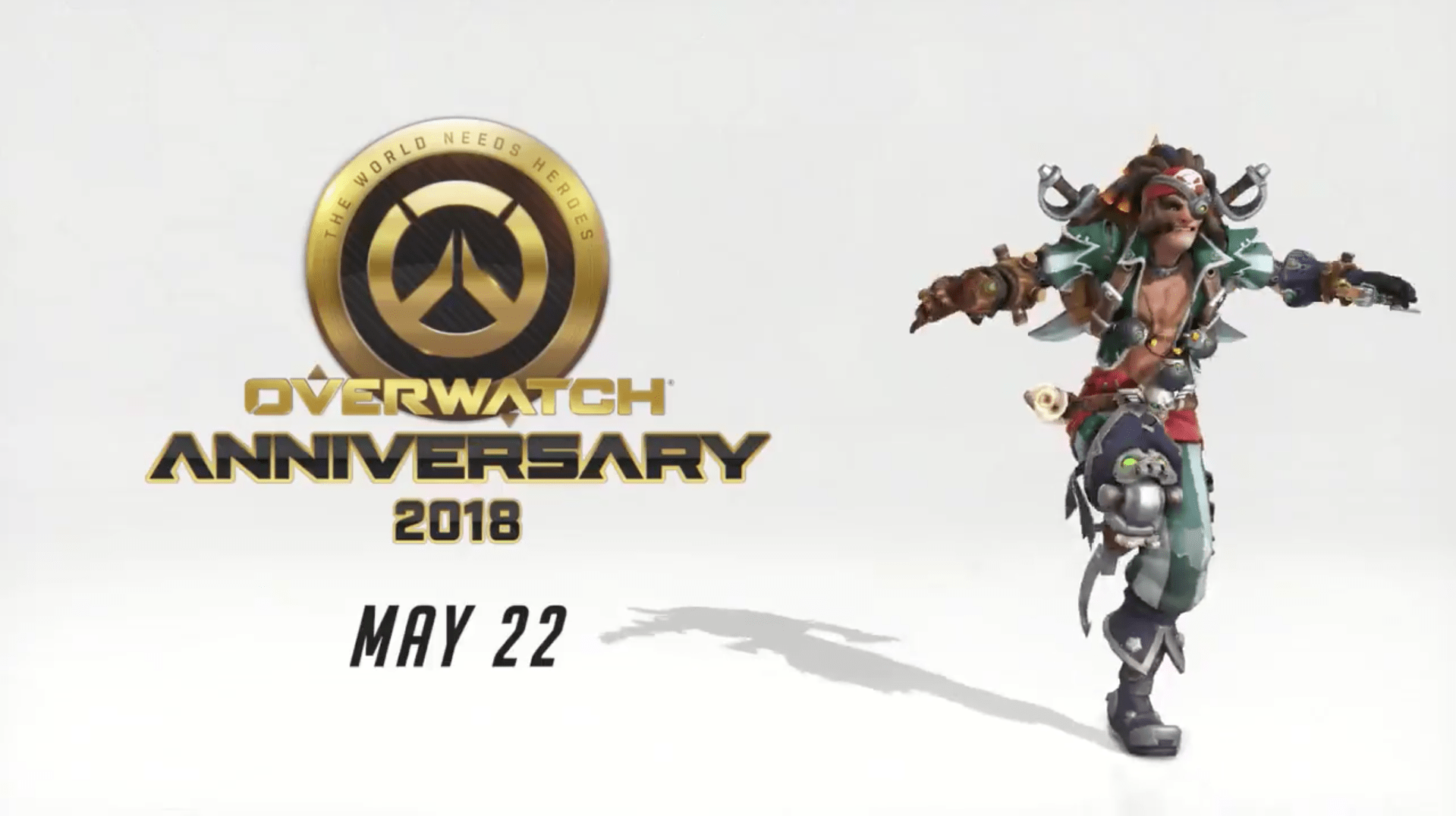 New Overwatch Skins 2020.Overwatch Anniversary Event Includes A New Deathmatch Map