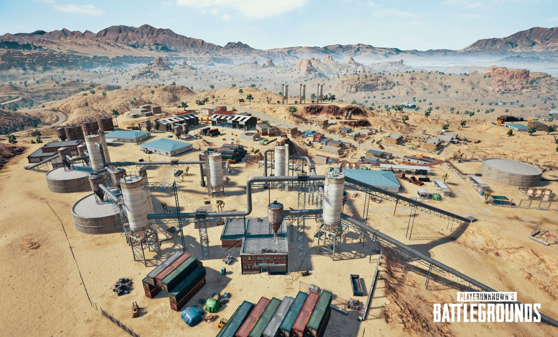 PUBG' tests a replay feature as it creeps toward v1 0