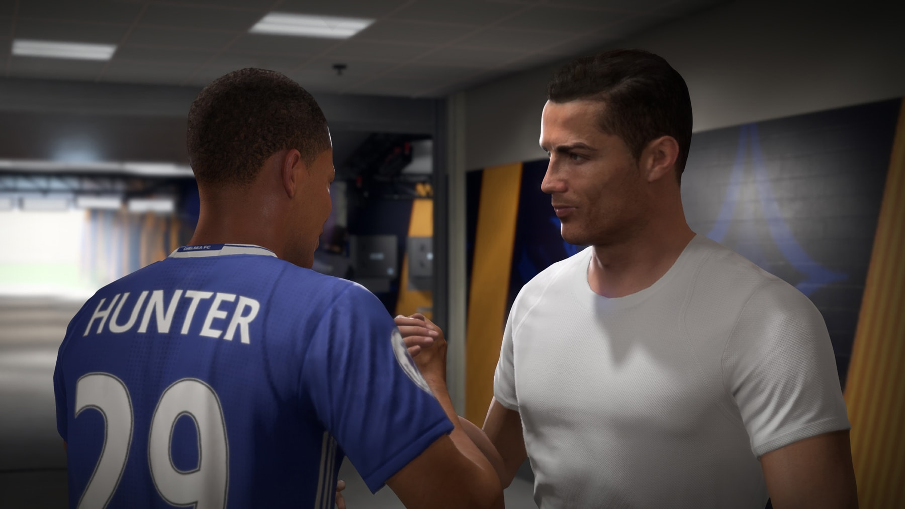 9578642a0 The new story mode in  FIFA 18  is all about choice