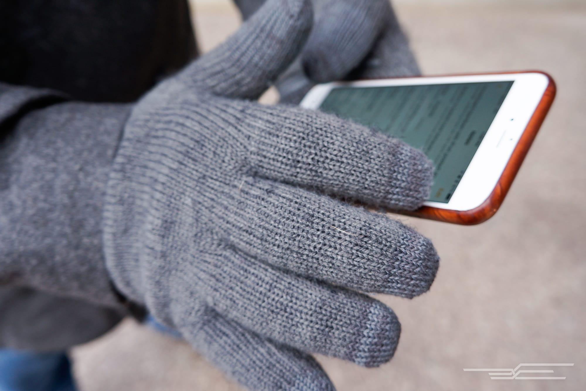 Best Touchscreen Gloves 2020 The best touchscreen winter gloves