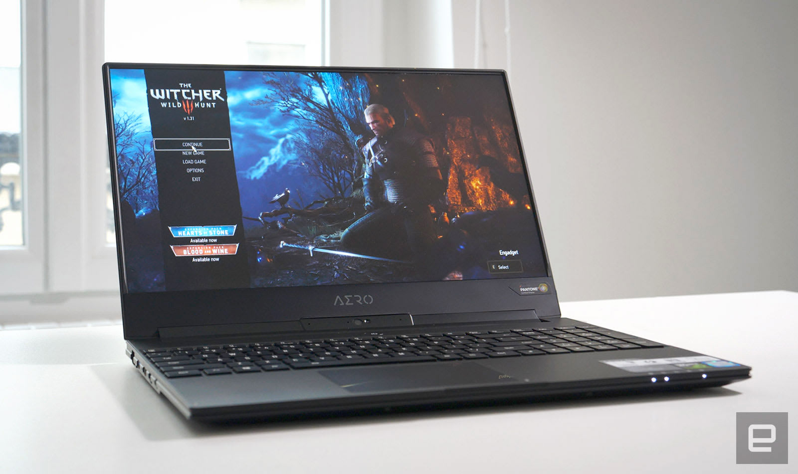 Gaming Laptop That Looks Normal