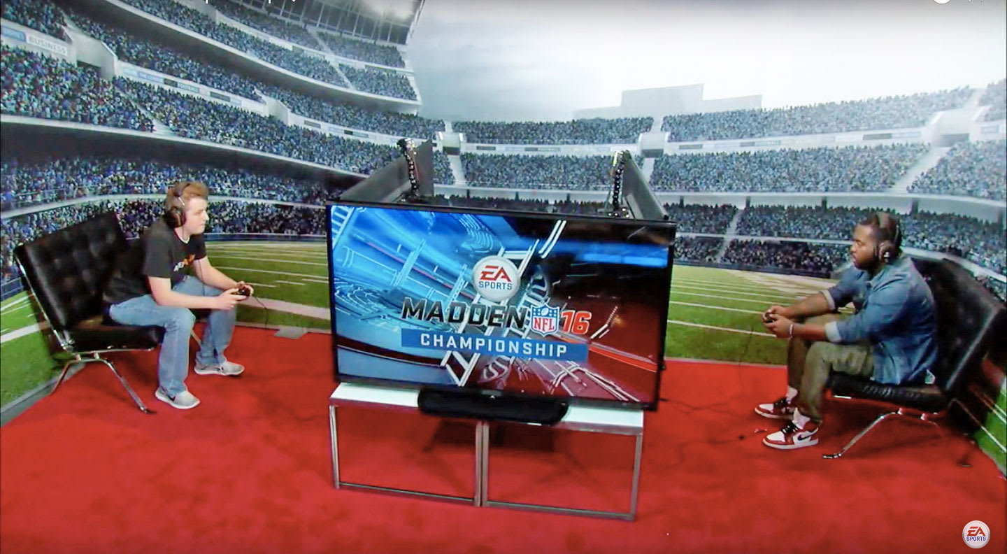Angry Birds Vr Isle Of Pigs Arrives On Major Platforms: Madden NFL 16 Championships Will Be Broadcast Live On ESPN2
