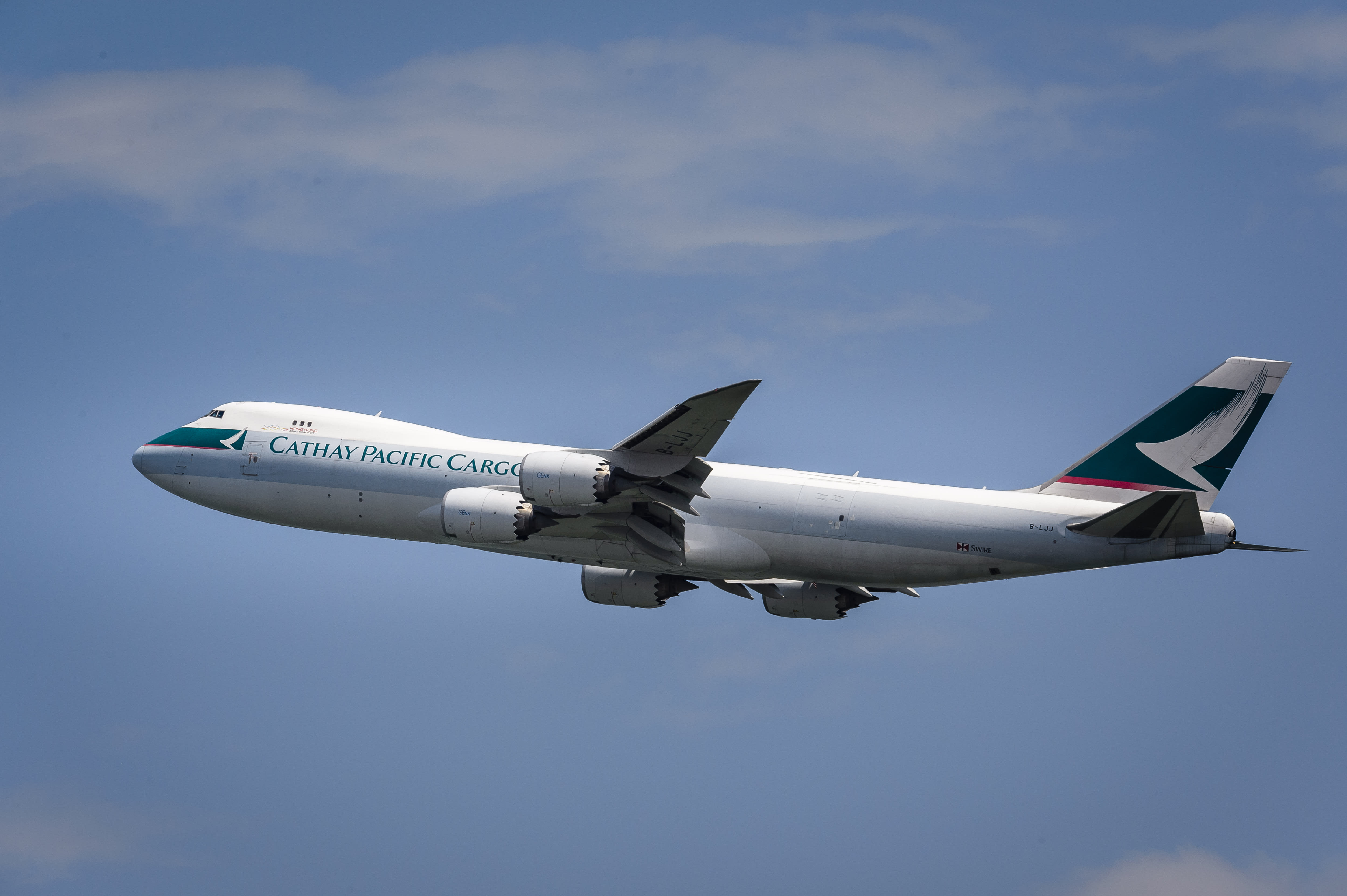 Cathay Pacific data breach affects up to 9 4 million customers