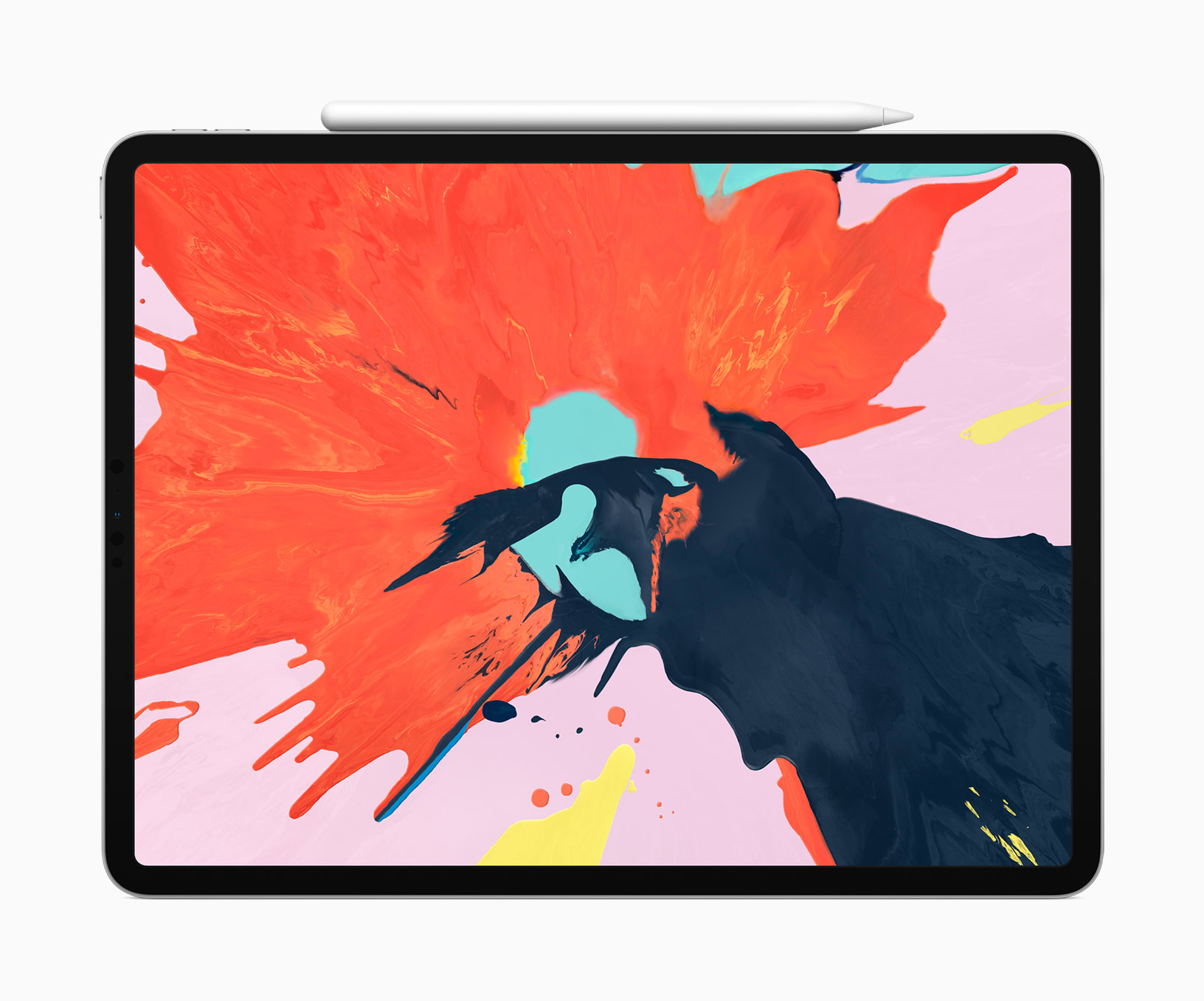 iPad Pro 12.9-inch (2018)