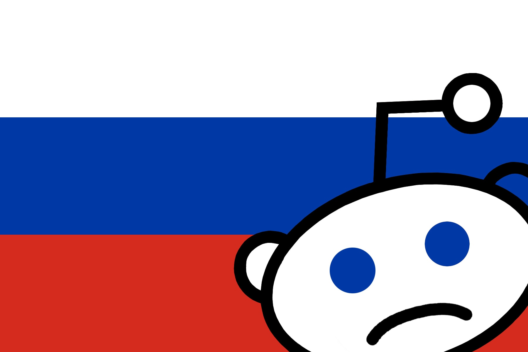 Russian Spam Accounts Are Still A Big Problem For Reddit