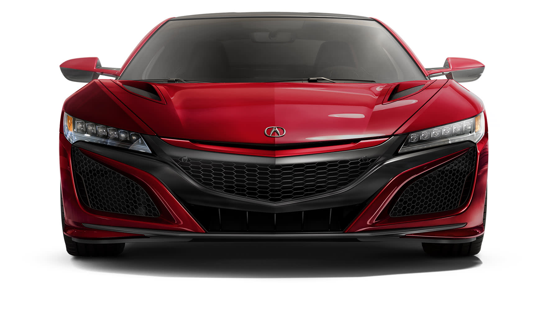 The 2019 Acura NSX is a supercar built for everyday auto nerds