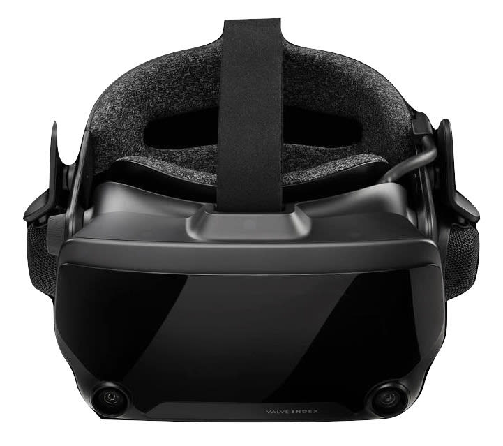 Index VR Kit