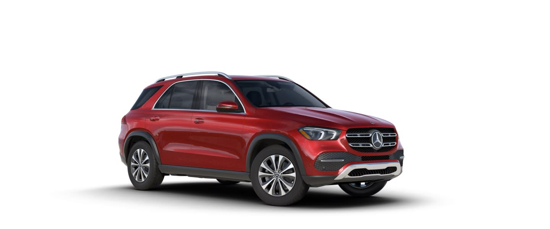 GLE SUV (2020)
