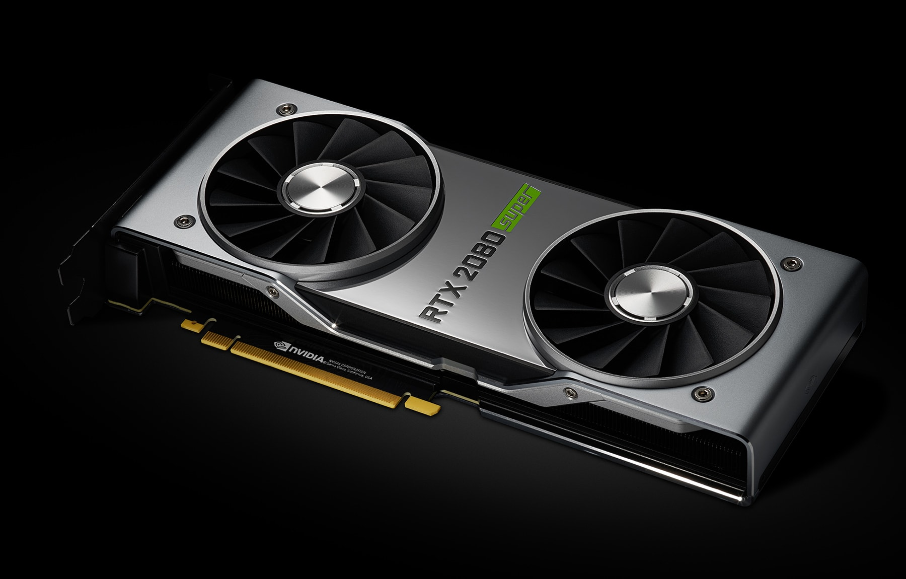 NVIDIA's new RTX Super cards are a pre-emptive strike on AMD