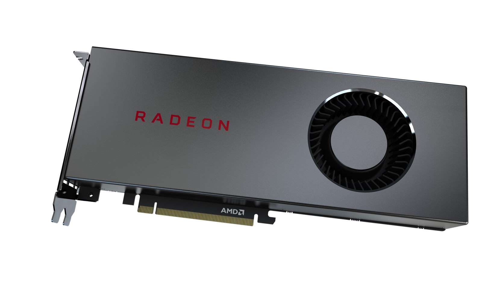 Radeon RX 5700 and 5700 XT review: AMD brings the fight back