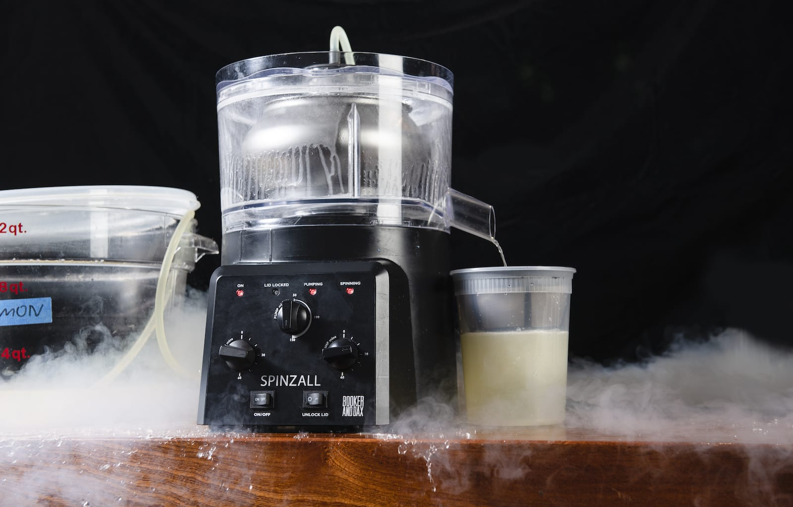 You Might Want A Centrifuge To Make This Cocktail Engadget