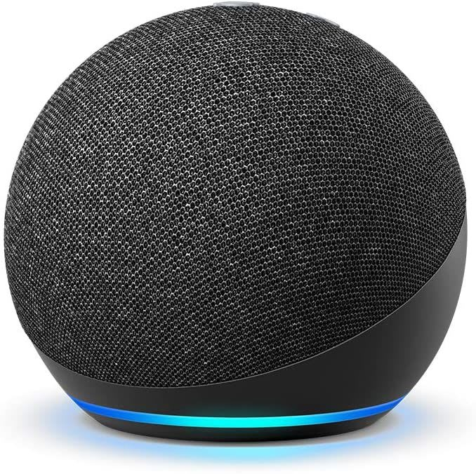 Echo Dot (2020)