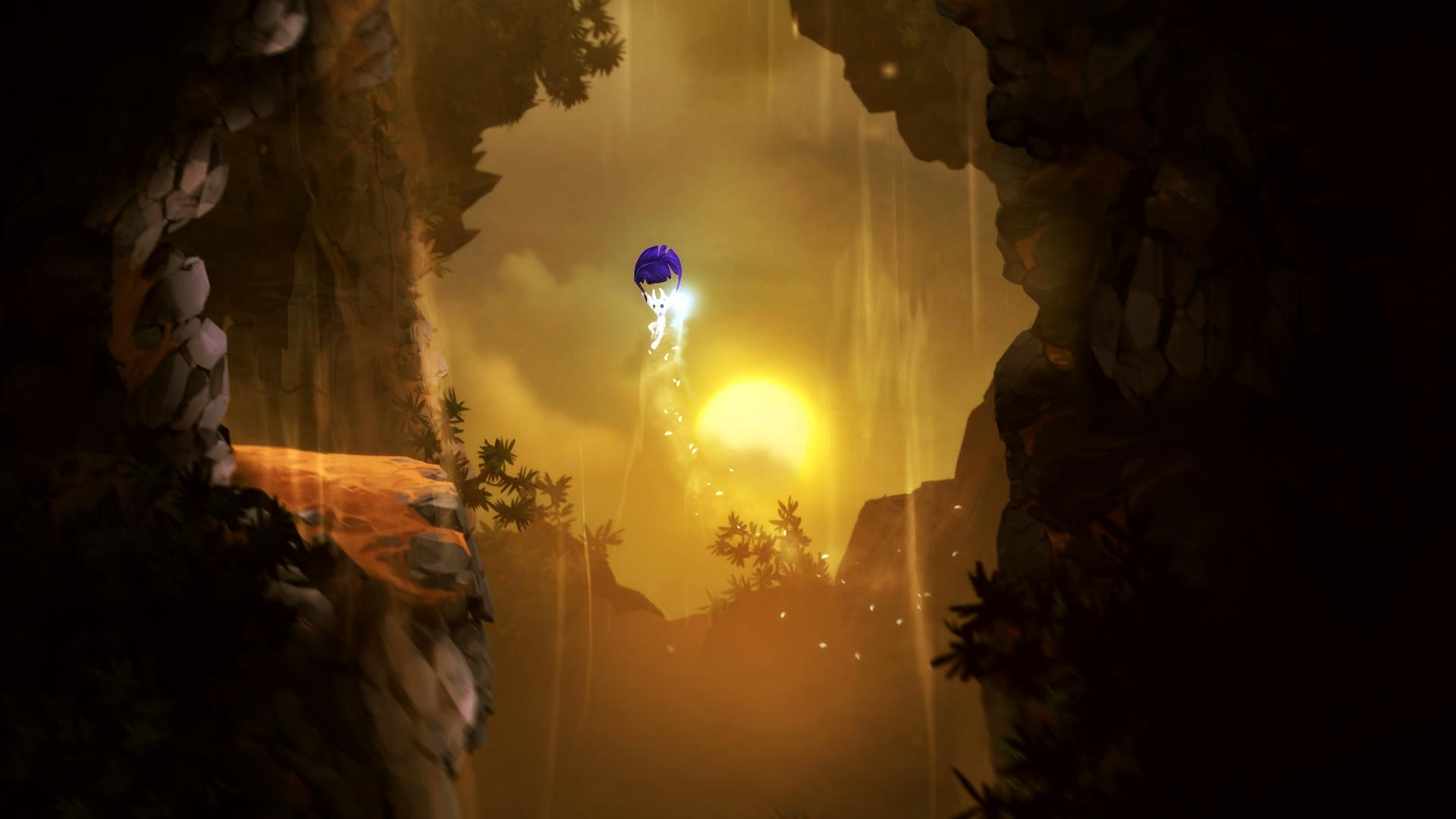 Ori And The Blind Forest Lights Up Xbox One Pc This March Engadget