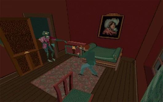 Alone In The Dark Creator Hopes For An Hd Remake One Day Engadget