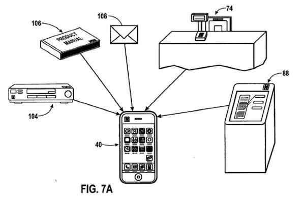 Apple patent application details instant product research
