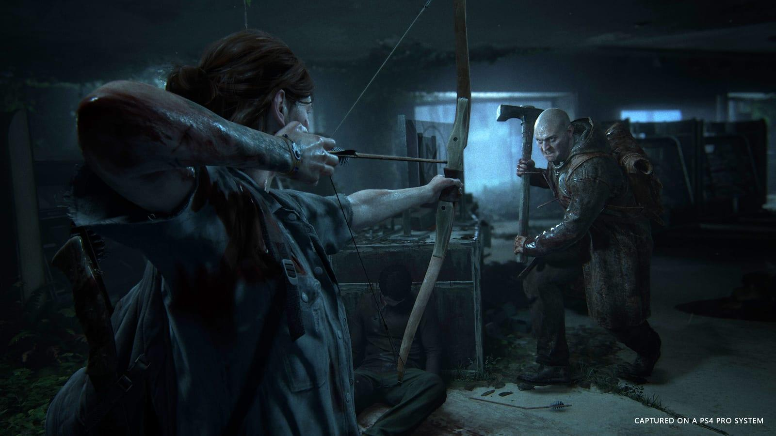 More The Last Of Us Part Ii Details Will Emerge On September