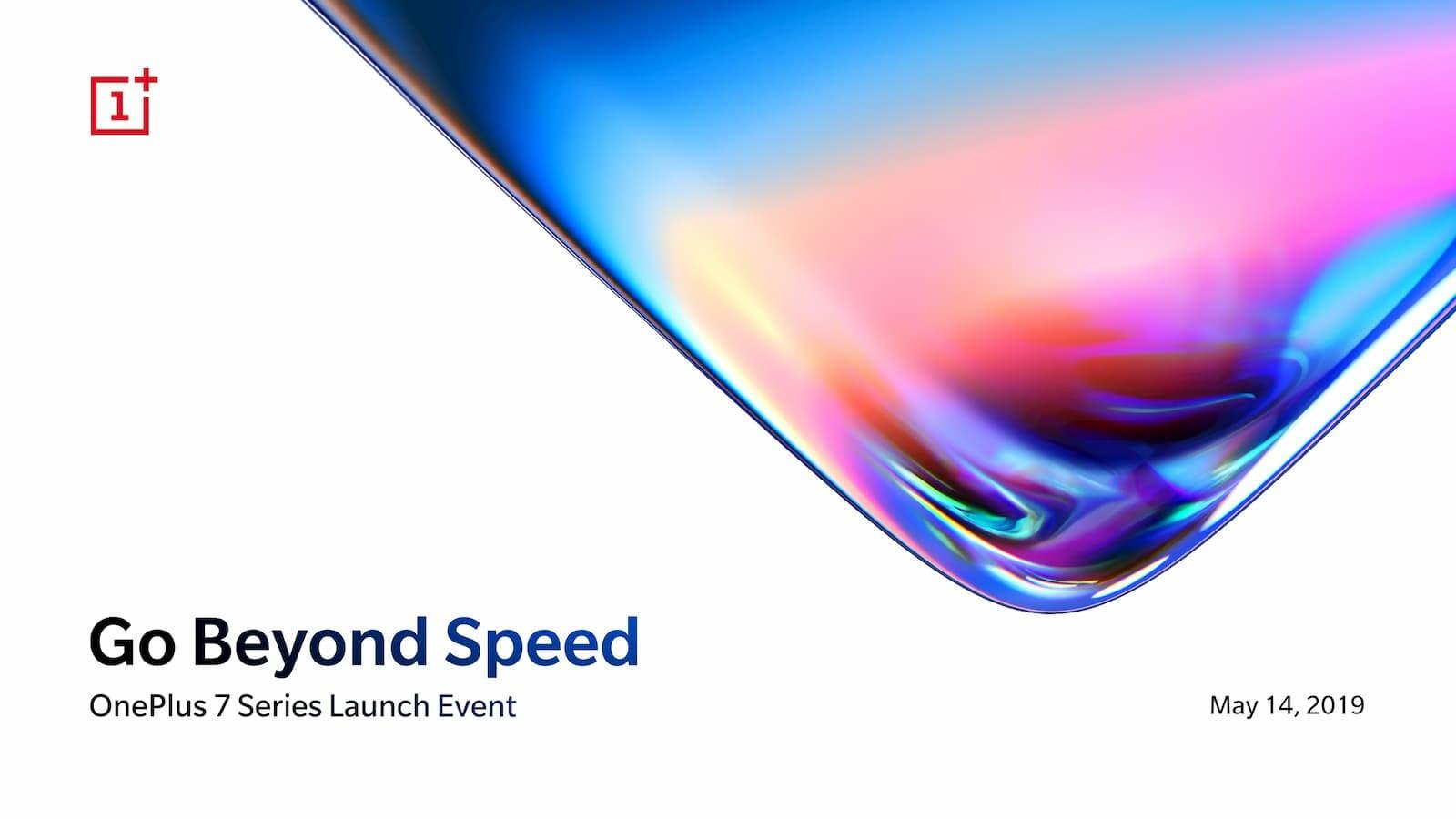 Oneplus 7 Series Event Set For May 14th Engadget