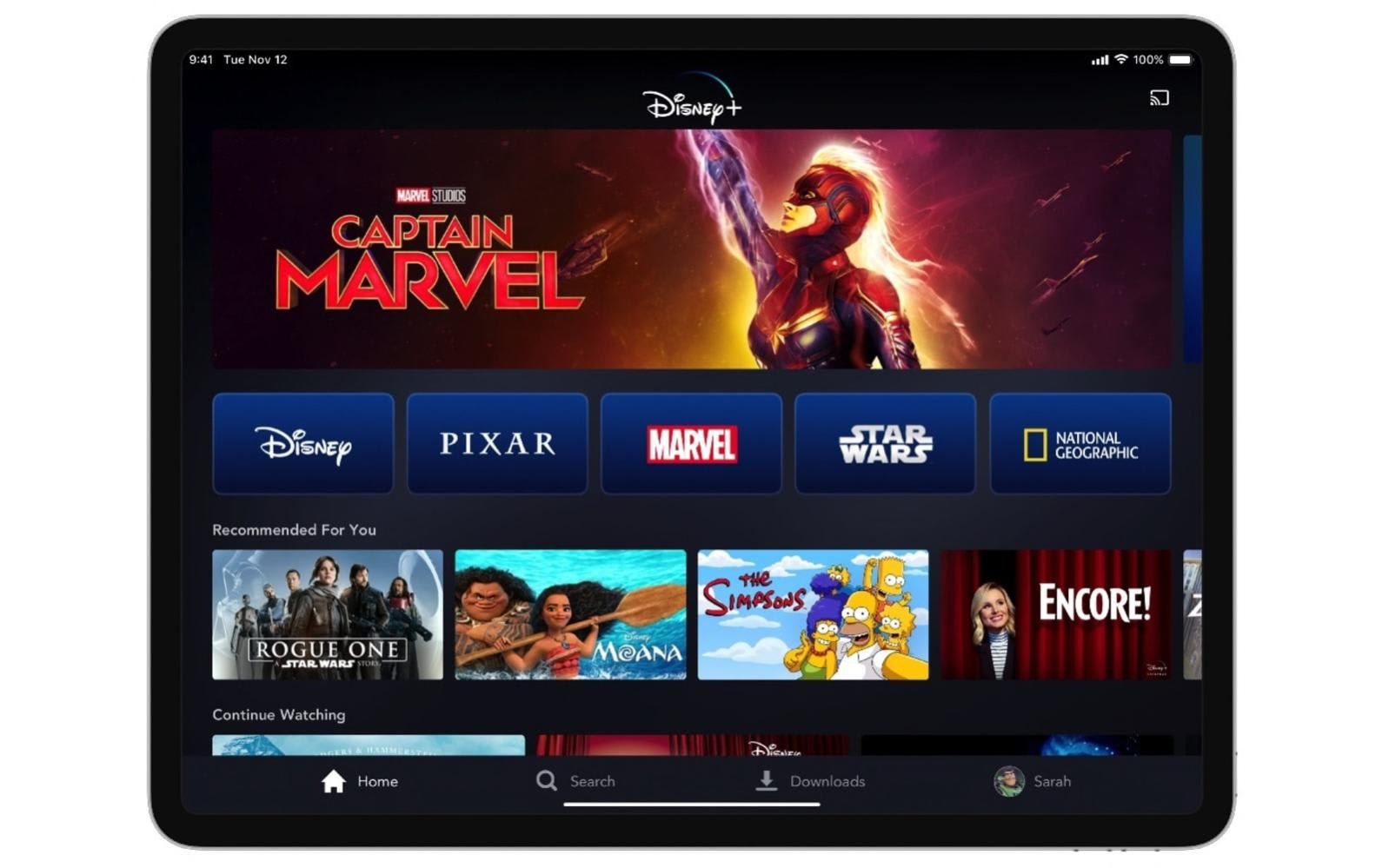 Get Disney+ For $4 Per Month, If You Buy Three Years