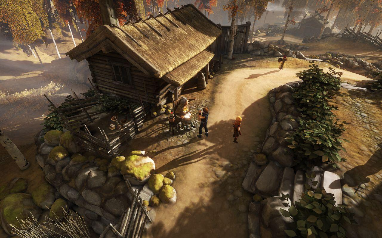 505 Games Acquires Brothers A Tale Of Two Sons Ip For 500k