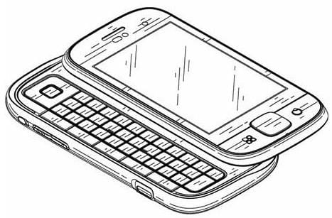 Motorola Morrison engineering sketches emerge, has Android
