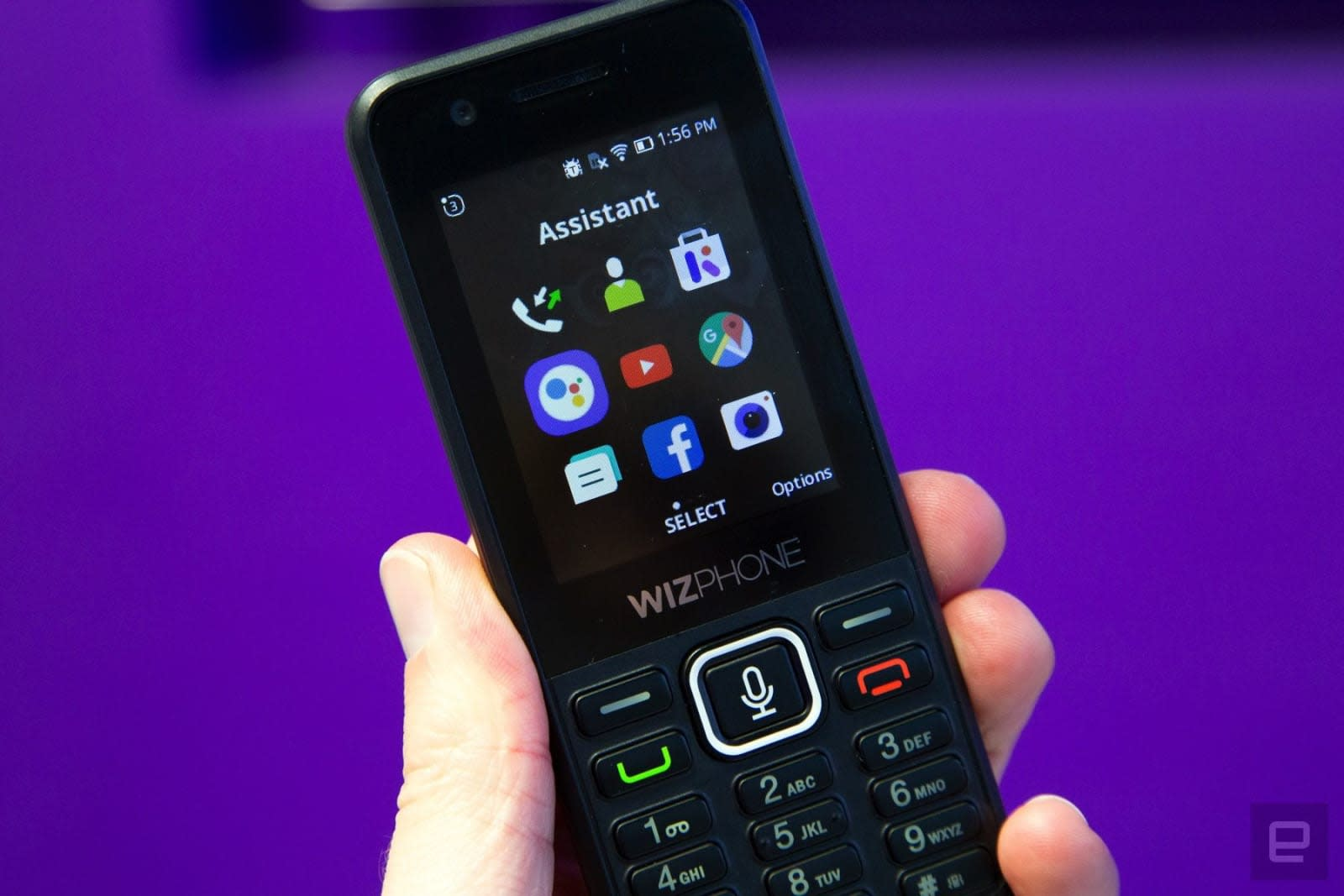 WhatsApp comes to millions of basic cellphones running KaiOS ...