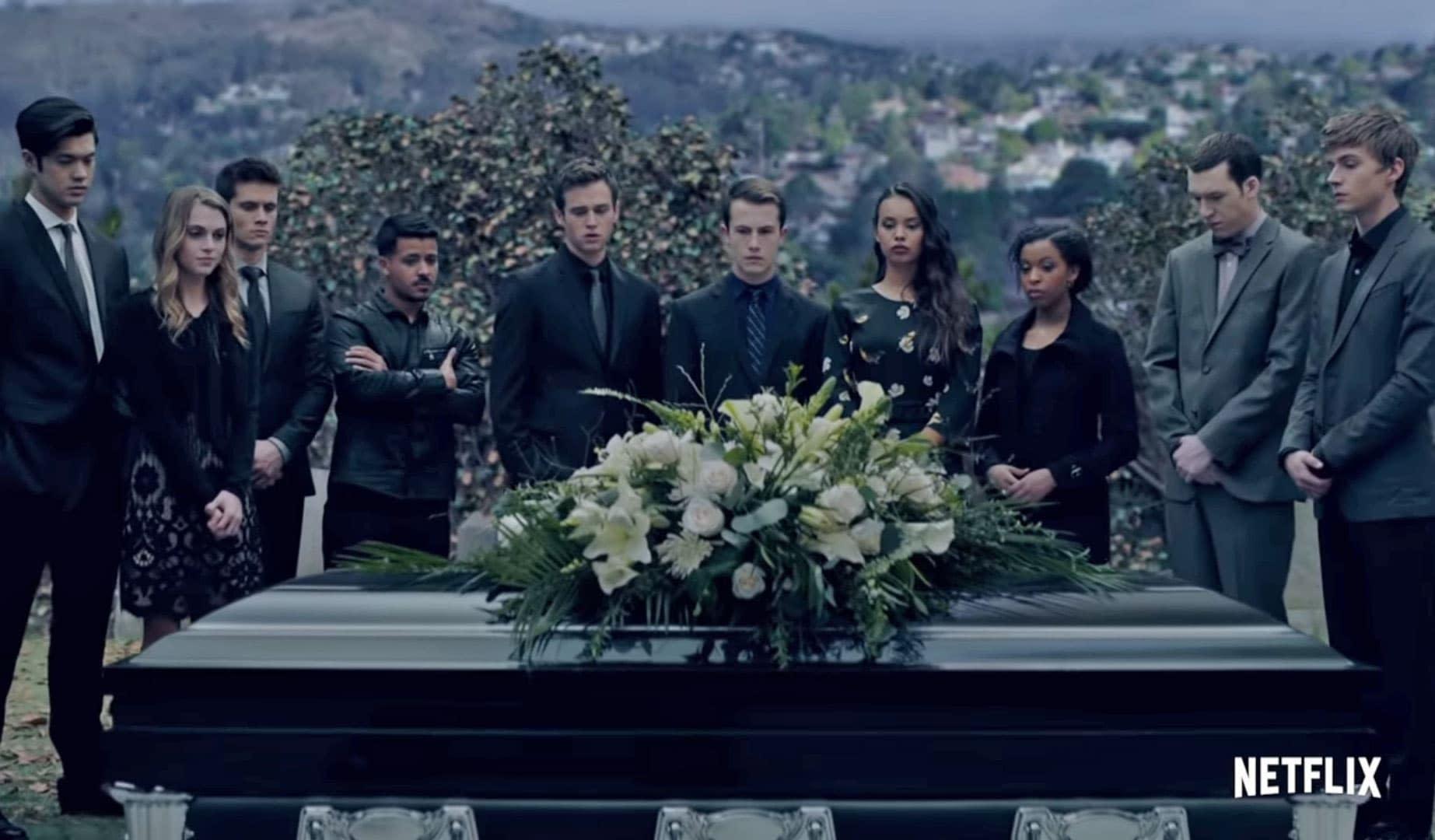13 Reasons Why' kills off a major character in season 3 | Engadget