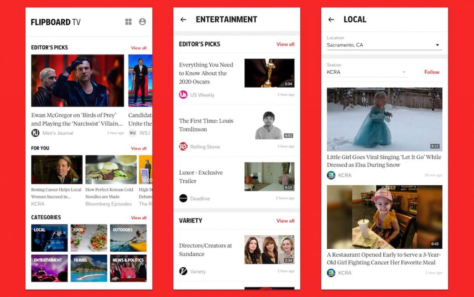 7 ứng dụng đọc báo song ngữ giúp bạn học tiếng anh cực nhanh