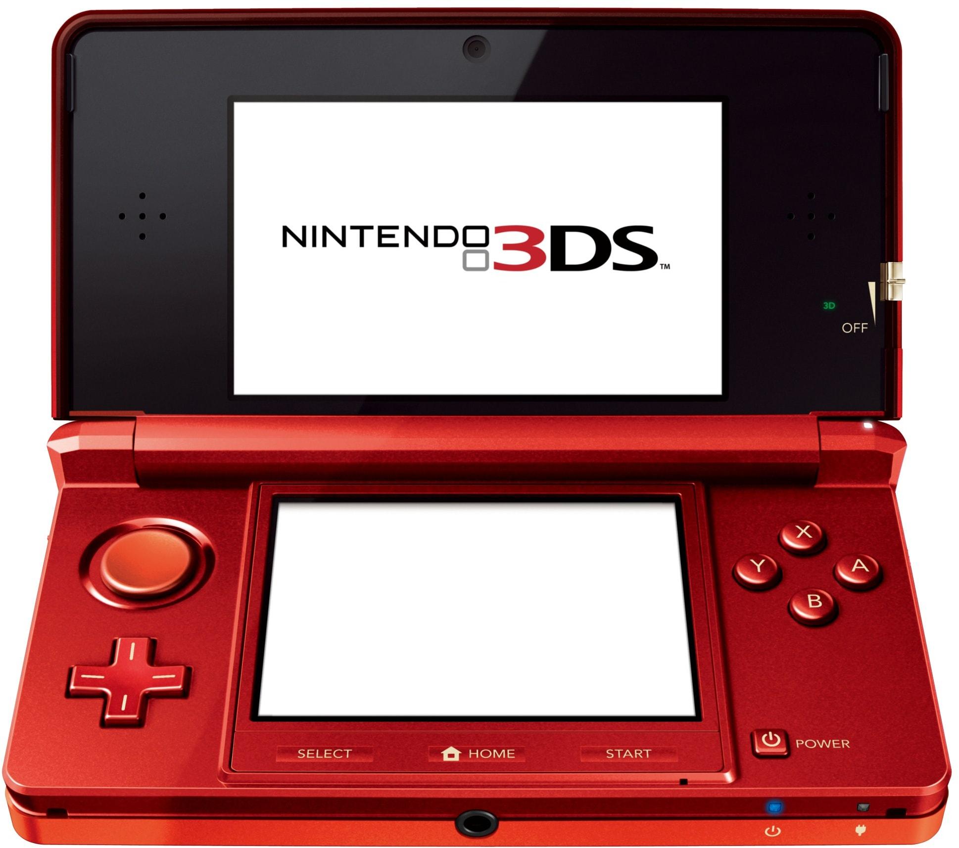 Nintendo - Engadget