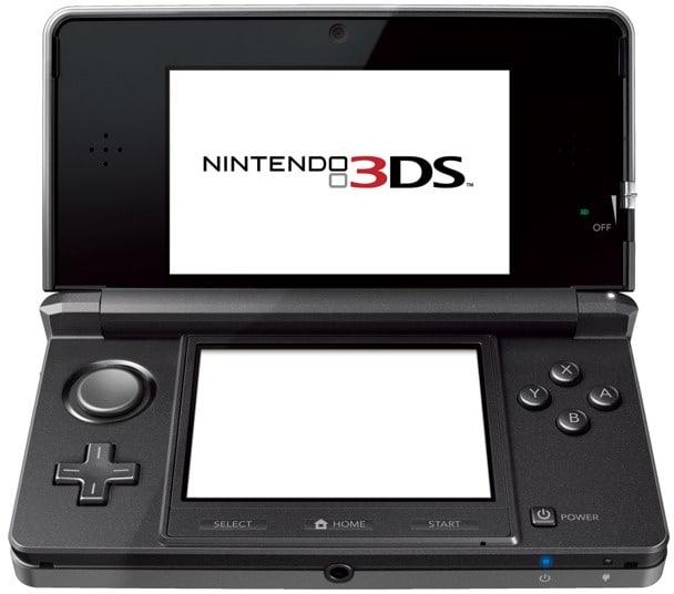 Nintendo 3DS review